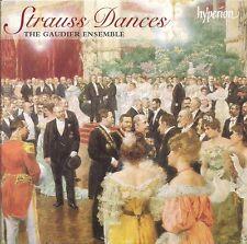 Strauss Dances / The Gaudier Ensemble