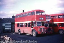 West Yorkshire AEC ex Ledgards DAW2 Bus Photo