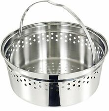 Magma Products A10-367 Gourmet Nesting Stainless Steel Colander