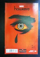 Hawkeye #10 - Marvel - COMICS # 3G29