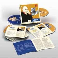 CD de musique classique instrumentaux édition