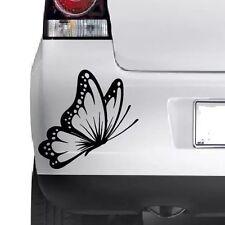 3x BUTTERFLY STICKER Car Bumper Van Window Laptop Wall JDM VINYL DECALS STICKERS
