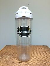 TERVIS 24 oz/700 ml Groomsman Water Hot/Cold Drinking Cup w/Lid