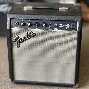 Fender Frontman 15B Bass Guitar Amplifier  🎸  Bass Guitar Practise Amp
