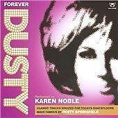 Karen Noble - Forever Dusty ( CD 2010 )  Dusty Springfield, Dancefloor NEW