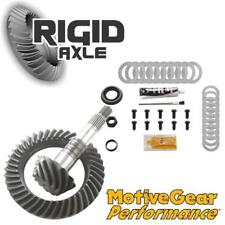 "4.10 THICK Motive Performance Ring Pinion Set w/ Install Kit Late GM 7.5"" 7.625"""