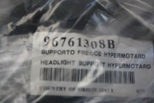 Supporto Frecce Ducati Hypermotard 796/1100 scarico 2-1 96761308B