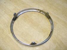 1980 Honda GL1100 GL 1100 Goldwing Chrome Headlight Ring #2
