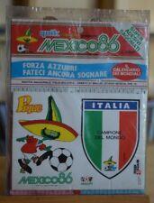 Rarità - Busta sportiva Mexico86 - Originale no aperta.