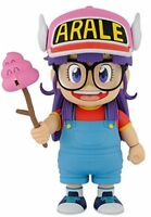 Figure rise mechanics Dr. Slump Arale color-coded pre-Plastic F/S