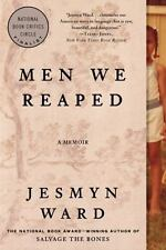 Men We Reaped: A Memoir-ExLibrary