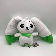 "Digimon Character Terriermon Plush Soft Toy Stuffed Animal Doll Teddy 11"""