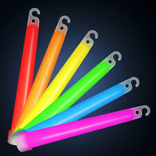 Outdoor Survival Signal Light Up Glow Sticks Festival Party Favors Neon Rave