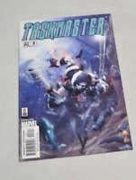 Taskmaster 3 of 4 Marvel NM 2002 1st Series