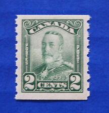 CANADA  (#161) 1929 King George V MNH single