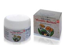 Original Röck Naturprodukt Wenifit Hautpflege Balsam Inhalt je 100ml