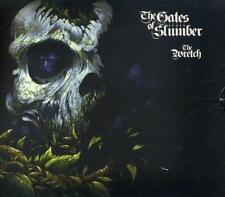 The Gates Of Slumber - The Wretch (NEW CD)