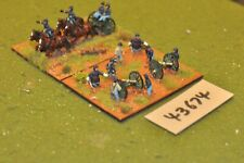 15mm ACW / union - 2 guns & limber - art (43674)