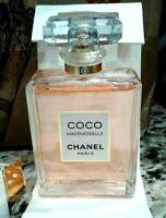 Coco Mademoiselle By Chanel For Women-Eau De Parfum Spray3.4oz/100ml-New In Box