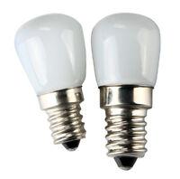E14/E12 2W 2835SMD LED Refrigerator Fridge Freezer Lamp Light Bulb 110/220V Sale