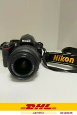 Nikon D5100 16.2MP Digital SLR Camera - Black (Kit w/ AF-S DX VR 18-55mm)👍👍👍