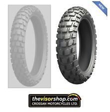 140/80 -17 M/C 69R R TL/TT ANAKEE WILD - On/Off Road All Terrain Motorcycle Tyre