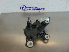 Audi A4 B7 Estate 04-08 2.0 1.9 TDi Rear Window Motor Valeo 579603