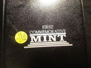 First Commemorative Mint Set No Mint Mark US Quarters (P.Quarter S1)
