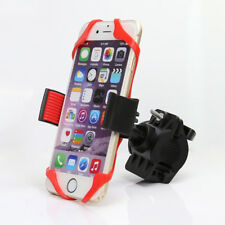 Waterproof Bike Bicycle Mount Holder Phone Cover For iPhone Samsung UK Stock New