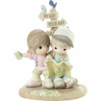 Precious Moments I'd Be Lost Without You*NIB*Figurine 201031