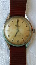 VINTAGE WATCH DESIGNER BESCO IMPERIAL AUTOMATIC 21 JEWELS