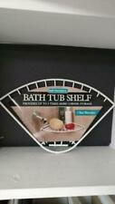 BATH INNOVATIONS CORNER BATHROOM SHELF BRAND NEW