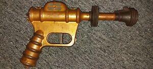 Buck rogers in the 25th century Disintegrator space Gun
