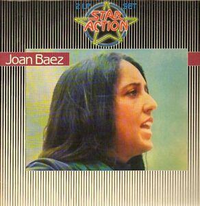 Joan Baez | Star Action | DoLP | Vanguard 0082.106 | Vinyl EX