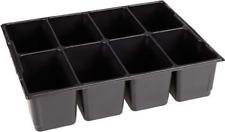 L-BOXX Kleinteileeinsatz für 136 8 Mulden E/D/E Logistik-Cente
