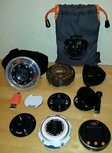 Jakks Pacific Action Shot HD Digital Camera with LCD Viewer + Extras      -F1