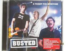 Busted - A Ticket For Everyone Live  (CD 2004)
