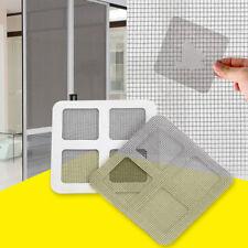 3pcs Anti-Insekt Fliegengitter Moskitonetz Reparatur Klebeband Patch Adhesive