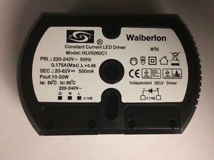 LED Driver Eaglerise EIP050C1050LSD1 50W 1050mA 32V-48V Treiber dimmable dimmbar