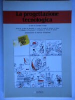 La progettazione tecnologica Crespi tecnologia ingegneria scuola illustrato 806