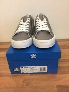 Adidas Court Vantage Schuhe silber 37 1/3 silber / neu
