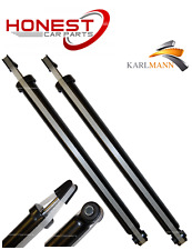 For FORD FOCUS MK2 2004-2011 & C-MAX REAR SHOCKS SHOCK ABSORBERS X2