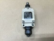 New Listingomron Wld28 Ld Plunger Type Roller Limit Switch 225b3