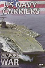 US Navy Carriers (Aircraft Carriers, US Naval Aviation)