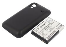 3.7V Battery for Samsung GT-S5830T Galaxy S Min EB494358VU Premium Cell UK NEW
