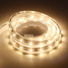 LED Strip Light 220V 240V 2835 Dimmable Commercial Flexible Rope+ EU Controller