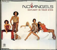 NO ANGELS - daylight in your eyes  3 trk MAXI CD 2001
