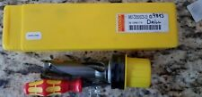SANDVIK 880-D2500C5-03 CORODRILL 880 INDEXABLE INSERT DRILL