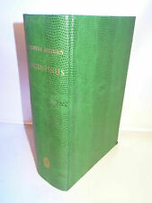 Cornelius Jansenius: Episcopi Iprensis AUGUSTINUS Minerva-Verlag Nachdruck 1964.