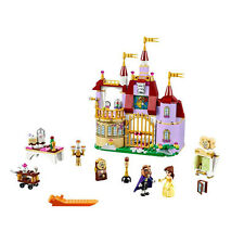 LEGO Disney Princess Belle's 2-Story Enchanted Castle with Figures | 41067